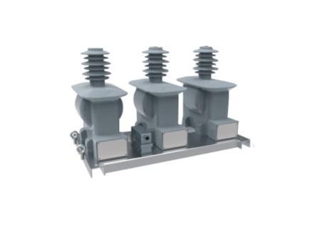 JSZXW18-12 户外组合电流电压互感器