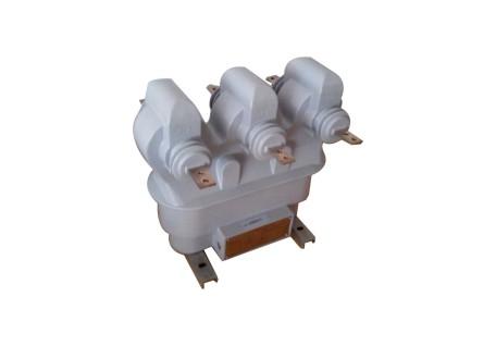 JLSZX8-12W、JLSZX8-17.5W 户外组合电流电压互感器