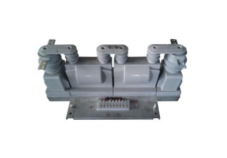 JLSZW6-12  户外组合电流电压互感器