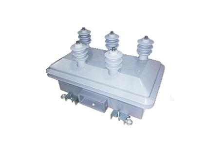 JSZFW-12W3  户外三相五柱电压互感器