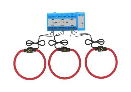 CY-RCT02A 1(5)A罗氏线圈开启式电流传感器