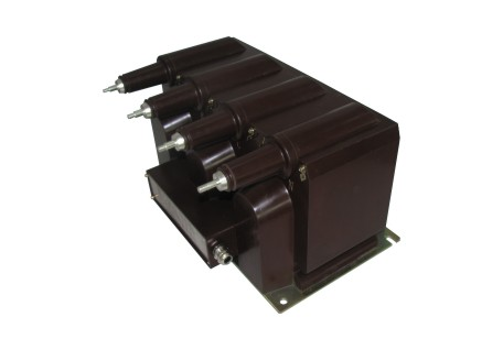 JSZW12A-10R  电压互感器
