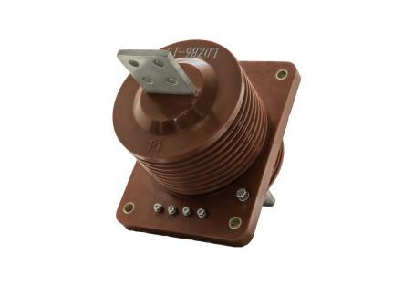 LDZB6-12 电流互感器12KV